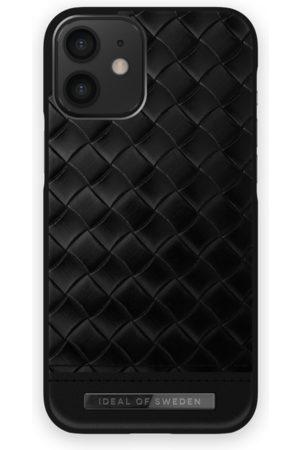 IDEAL OF SWEDEN Atelier Case iPhone 12 Mini Onyx Black