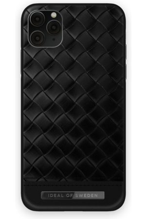 IDEAL OF SWEDEN Atelier Case iPhone 11 Pro Max Onyx Black