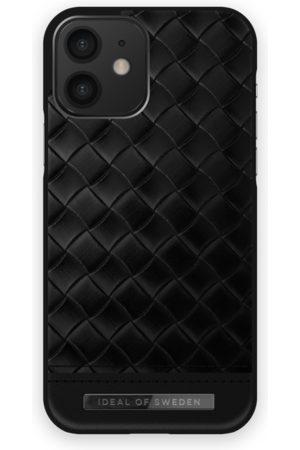 IDEAL OF SWEDEN Atelier Case iPhone 12 Onyx Black