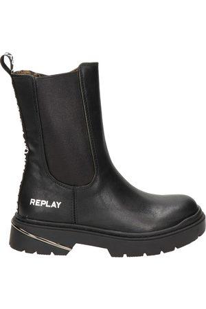 Replay Rits- & gesloten boots