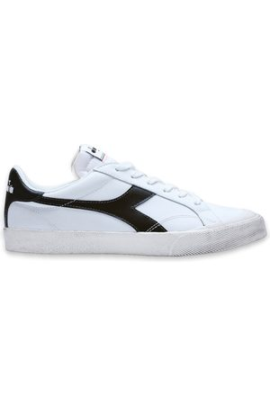 Diadora Sneakers Melody Leather Dirty