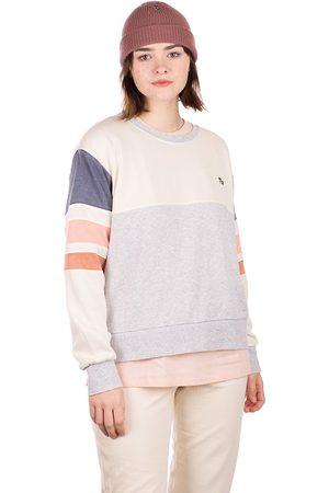 Rip Curl Dames Sweaters - Glider Crew Sweater