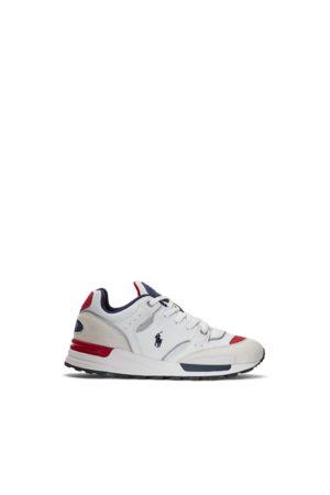 Polo Ralph Lauren Heren Sneakers - Trackster 200 Trainer