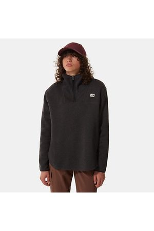 The North Face The North Face Crescent-hoodie Voor Dames Tnf Black Heather Größe L Dame