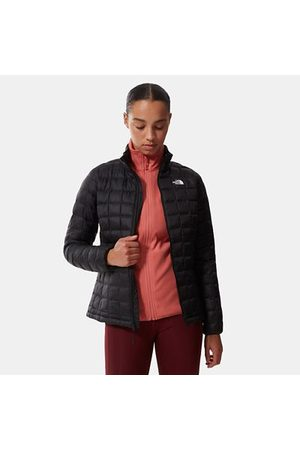 The North Face The North Face Thermoball™ Eco-jas Voor Dames 2.0 Tnf Black Größe L Dame
