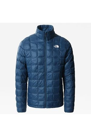 The North Face Heren Jacks - The North Face Thermoball™ Eco-jas Voor Heren 2.0 Mtryblu/tnfwtlg Größe L Heren