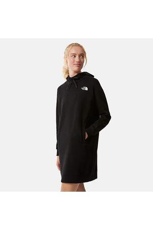 The North Face The North Face Zumu-jurk Met Capuchon Voor Dames Tnf Black Größe L Dame