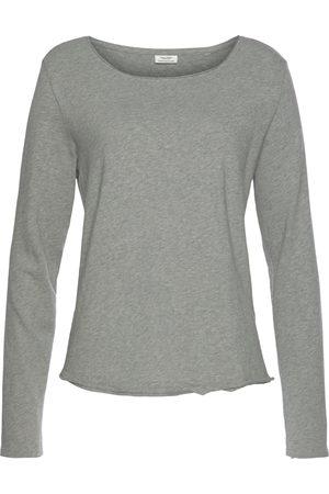 Marc O' Polo Dames Lange mouw - Shirt met lange mouwen