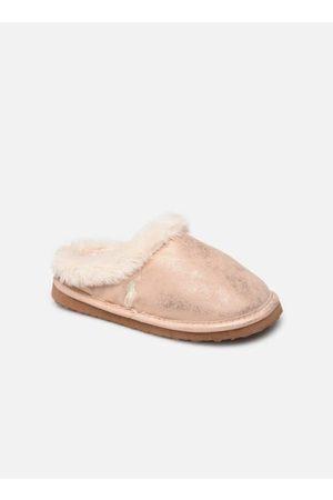 Polo Ralph Lauren Meisjes Pantoffels - Charlotte Scuff by