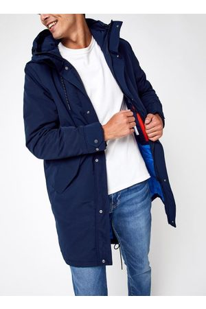 SELECTED Heren Parka's - Slhsust. Iconics Fishtail Parka W by