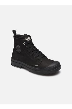 Palladium Dames Sneakers - PAMPA HI ZIP SL by