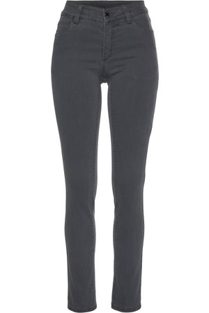 wonderjeans Dames Slim - Slim fit jeans Classic-Slim Klassiek, recht model