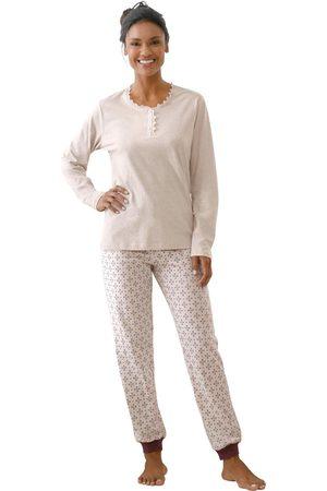 WÄSCHEPUR Pyjamabroek