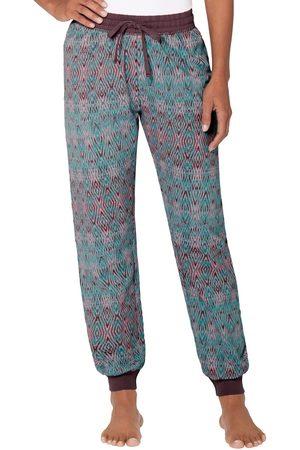 wäschepur Dames Pyjama's - Pyjamabroek