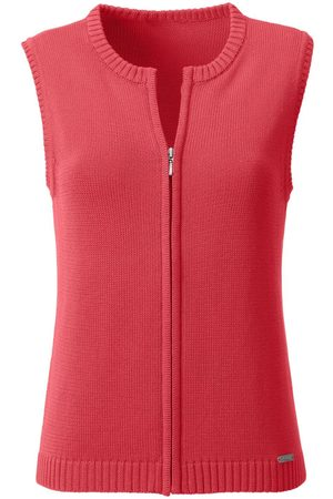 Casual Looks Mouwloos vest