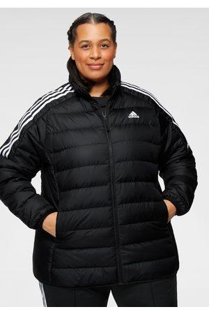adidas Dames Donsjassen & Gewatteerde jassen - Donsjack ESSENTIAL DOWN JACKET IN