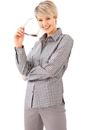 Classic Basics Dames Blouses - Overhemdblouse