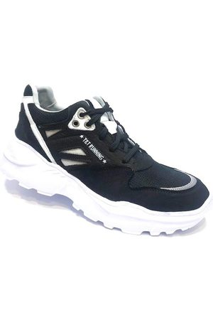 Track Style Jongens Sneakers - 321400 wijdte 3.5