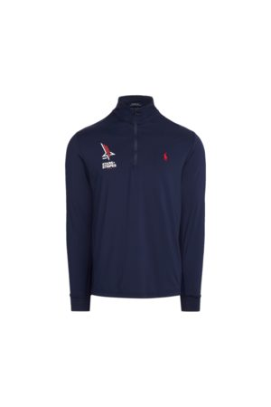 Polo Ralph Lauren Stars + Stripes Classic Fit Pullover