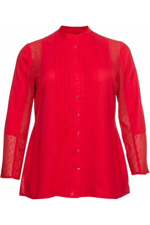Sheego Dames Blouses - Blouse