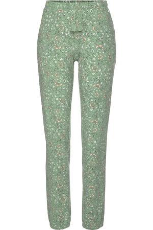 Lascana Dames Pyjama's - Pyjamabroek