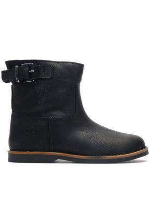 Aqa shoes Dames Enkellaarzen - A7870