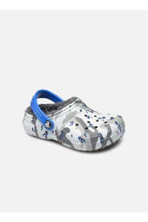 Crocs Classic Lined Camo Cg K by
