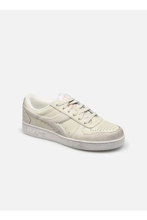 Diadora Dames Sneakers - Magic Basket Low Icona Wn by