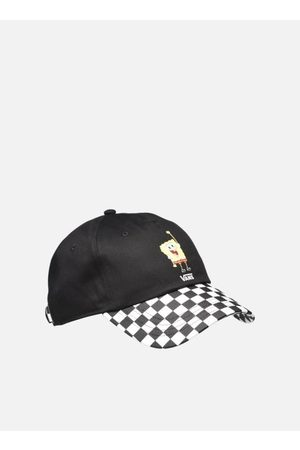 Vans Wm X Spongebob Court Side Hat by