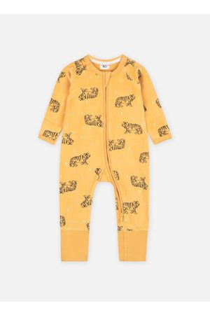 Dim Heren Pyjama's - Velvet Pyjama by
