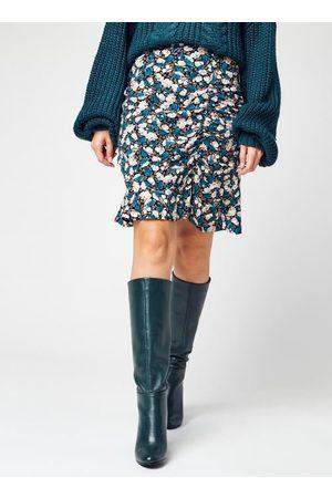 Vero Moda Vmrillo Hw Short Skirt Wvn Ga by