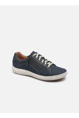 Clarks Dames Sneakers - Nalle Lace by