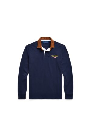 Polo Ralph Lauren Classic Fit Polo Sport Rugby Shirt