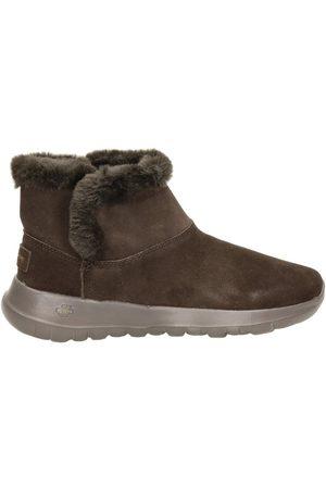Skechers Dames Laarzen - On-The-Go rits- & gesloten boots