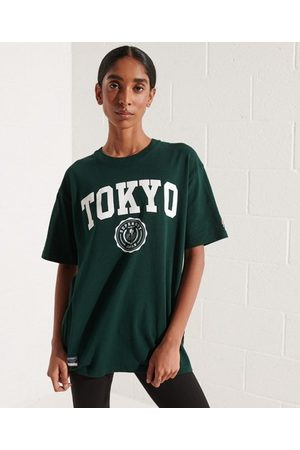 Superdry City College T-shirt