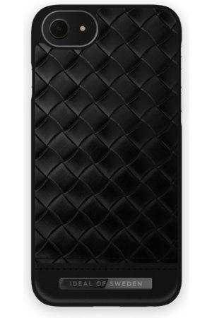 IDEAL OF SWEDEN Telefoon - Atelier Case iPhone 8 Onyx Black