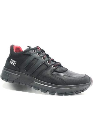 Track Style Jongens Sneakers - 321869 wijdte 5