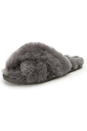 Emu Dames Pantoffels - Lammy pantoffels Van