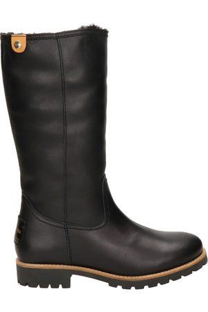 Panama Jack Dames Hoge laarzen - Bambina Igloo hoge laarzen