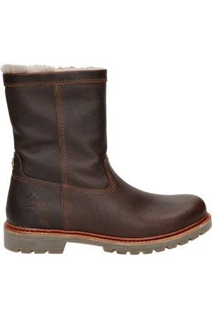 Panama Jack Heren Laarzen - Fedro Igloo rits- & gesloten boots