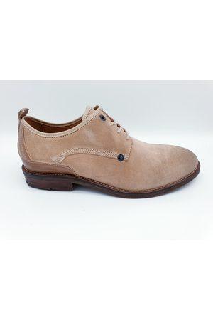 PME Legend Pme legend davis schoenen heavy waxed suède