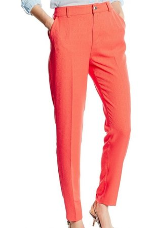 Guess Soepele tapered chino lengte 31