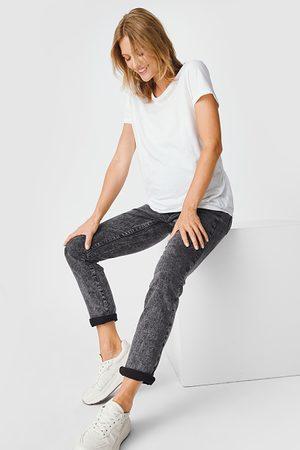 C&A Zwangerschapsjeans-slim jeans-gerecycled