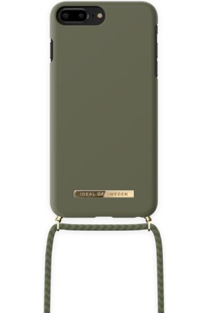 IDEAL OF SWEDEN Ordinary Necklace iPhone 8 Plus Cool Khaki