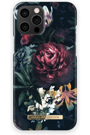 IDEAL OF SWEDEN Fashion Case iPhone 12 Pro Max Dawn Bloom