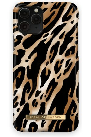 IDEAL OF SWEDEN Fashion Case iPhone 11 Pro Iconic Leopard