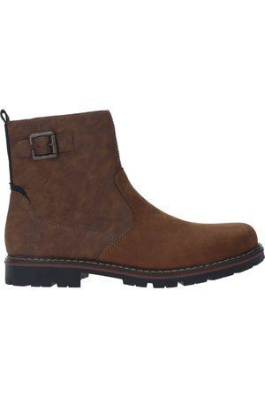 Rieker Boot /Cognac