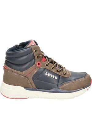 Levi's Jongens Sneakers - Parry Mid hoge sneakers