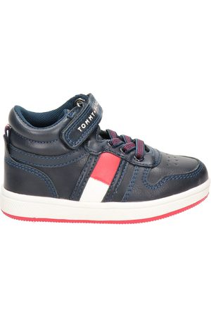 Tommy Hilfiger Shaquille hoge sneakers