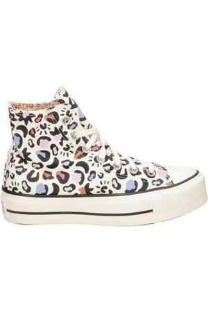 Converse Hoge sneakers